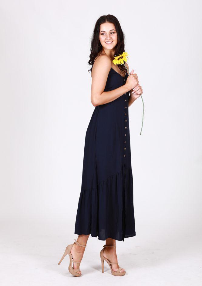 Bernadette Maxi Dress NSD