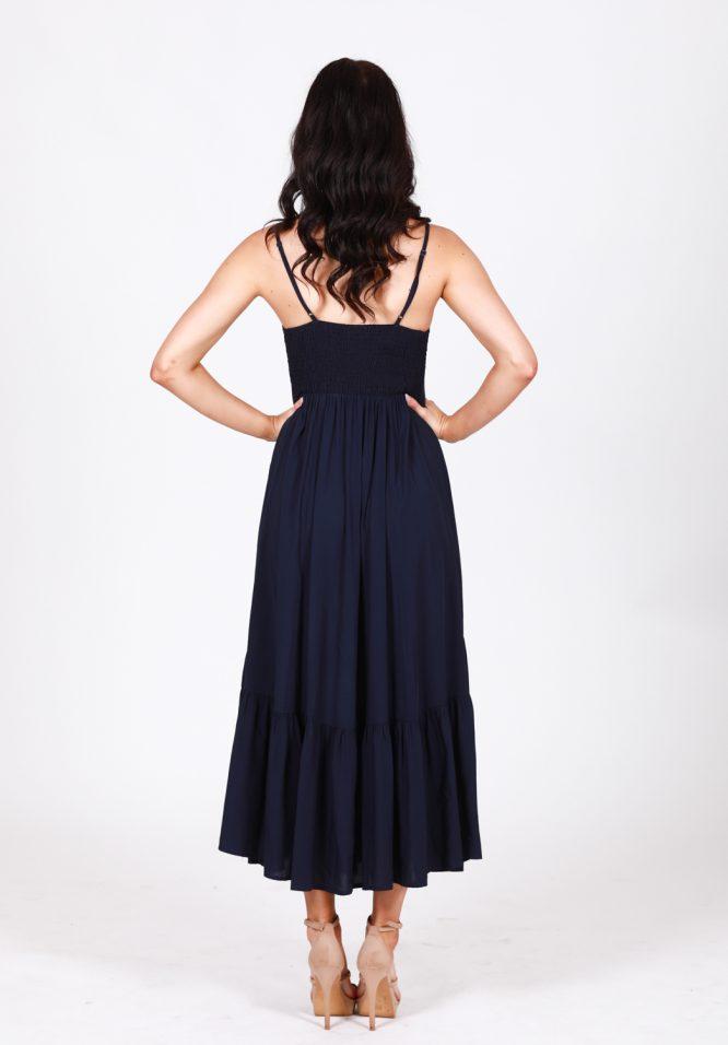 Bernadette Maxi Dress NBD