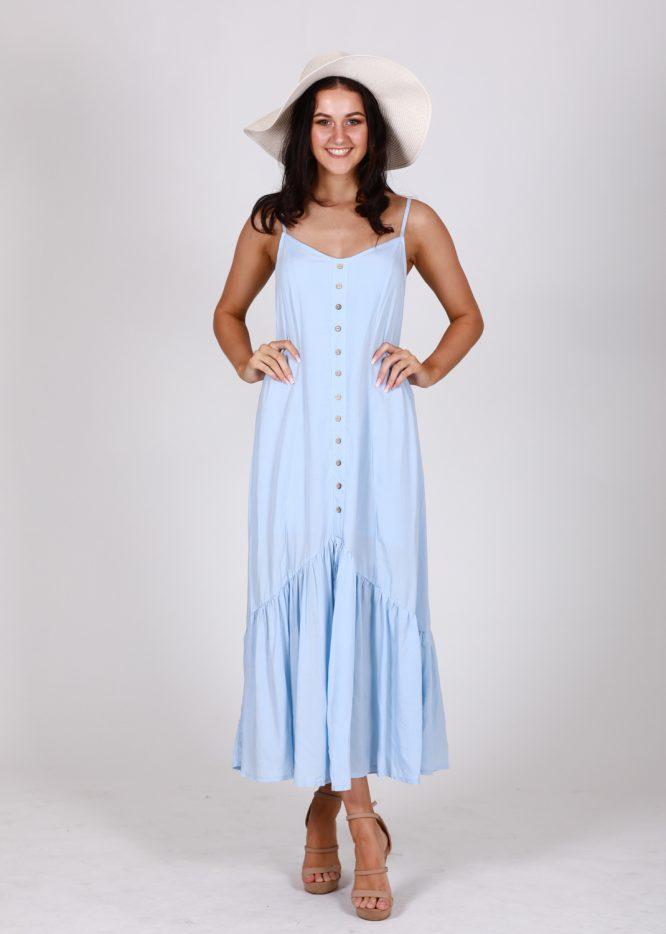 Bernadette Maxi Dress FBBD