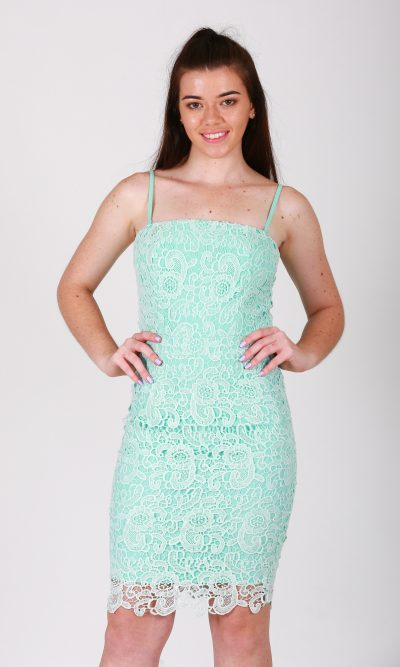 Crochet Aruba Dress