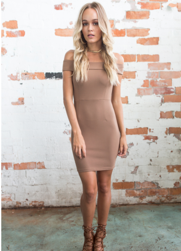 Take A Bow Dress - Toby Heart Ginger f
