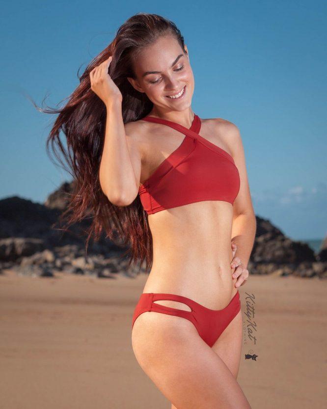Sand Dunes Bikini
