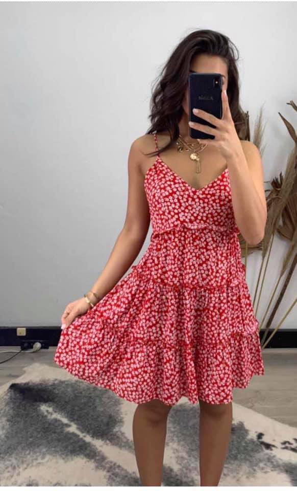 Daisy Chain Summer Dress2