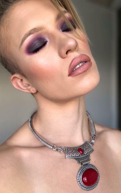 lou lou necklace