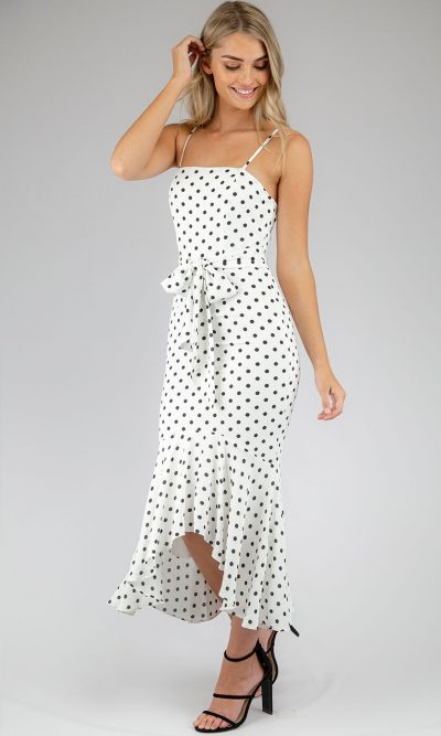 Dottie For Days Dress 2