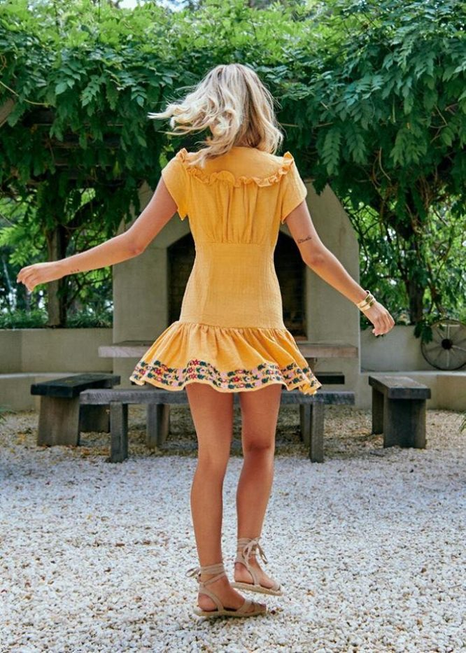 Mango Melody Tulu Mini back